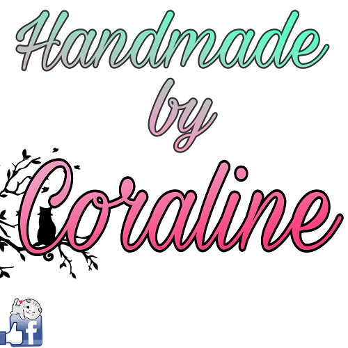 HANDMADE BY CORALINE